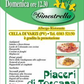 Piaceri di Toscana 2017
