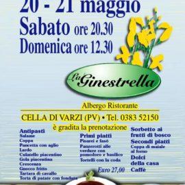 Serata Piacentina 2017
